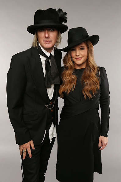 Michael Lockwood「2013 CMT Music Awards - Wonderwall Portrait Studio」:写真・画像(1)[壁紙.com]