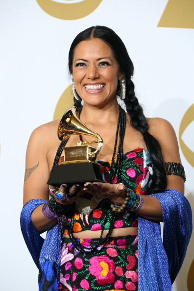 Chunky Jewelry「The 55th Annual GRAMMY Awards - Press Room」:写真・画像(17)[壁紙.com]