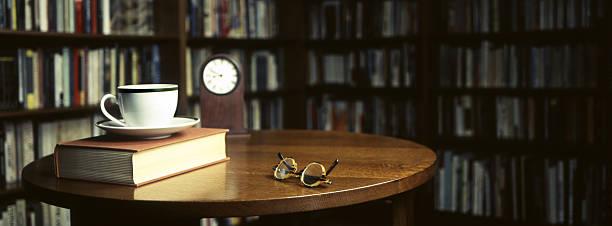 Library Room:スマホ壁紙(壁紙.com)