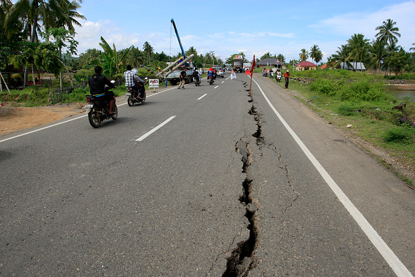 Indonesia「Deadly Earthquake Strikes Indonesia's Aceh Province」:写真・画像(17)[壁紙.com]