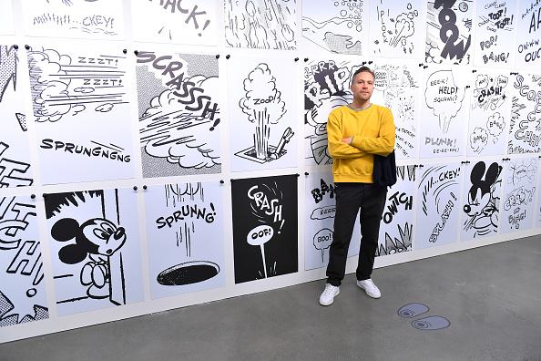 Michael Loccisano「Mickey: The True Original Exhibition」:写真・画像(19)[壁紙.com]