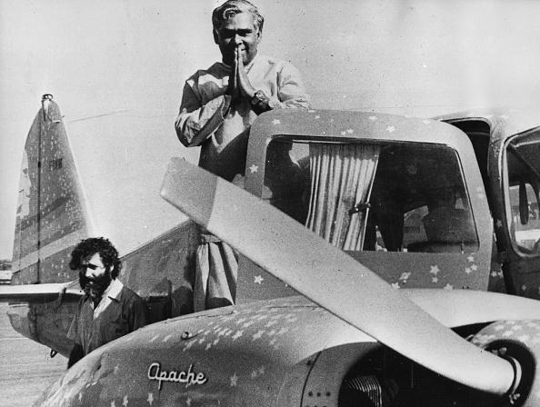 Pakistan「Peace Pilot」:写真・画像(7)[壁紙.com]