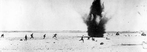 Italian Culture「El Alamein」:写真・画像(19)[壁紙.com]