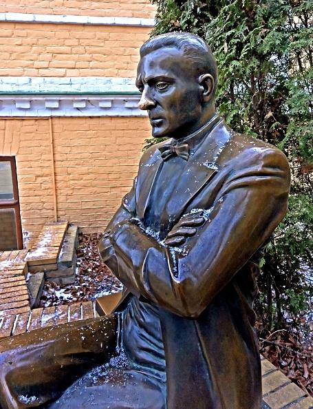 Wojtek Laski「Mikhail Bulgakov's Museum in Kyiv」:写真・画像(10)[壁紙.com]