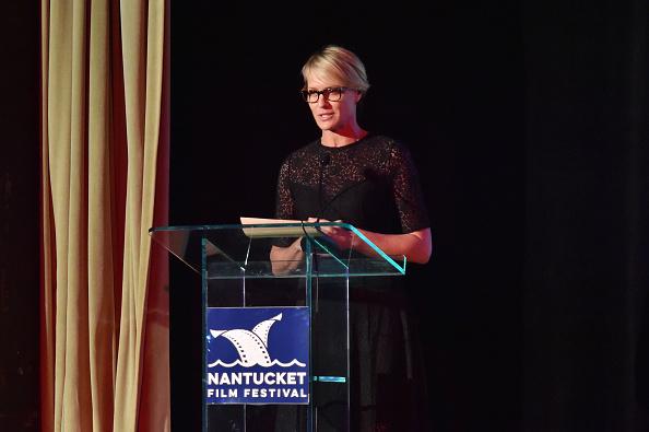 Three Quarter Length「20th Annual Nantucket Film Festival - Day 4」:写真・画像(16)[壁紙.com]