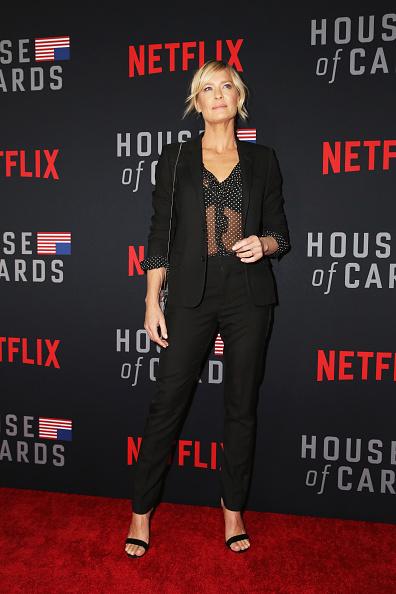 "Rachel Murray「""House of Cards"" Season 6 World Premiere」:写真・画像(5)[壁紙.com]"