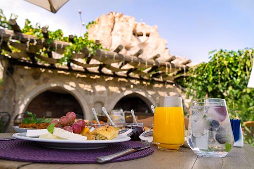 Turkish Culture「Delicious breakfast」:スマホ壁紙(18)
