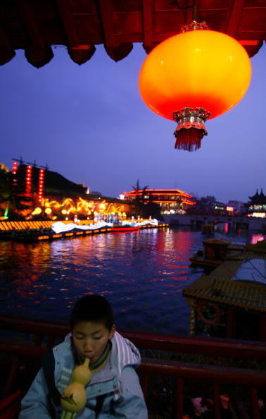 Gourd「China Celebrates Chinese New Year」:写真・画像(13)[壁紙.com]