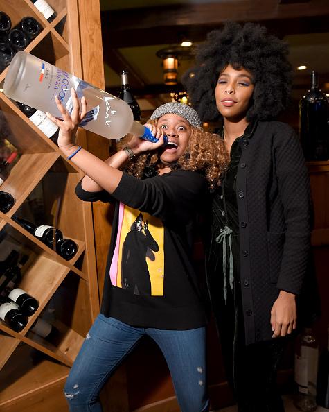 2人「2018 HBO Documentary Films Party At Sundance 2018」:写真・画像(17)[壁紙.com]