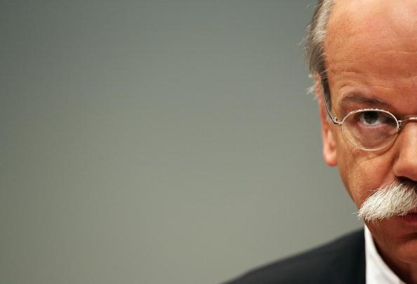 ダイムラーAG「Daimler AG Presents Results For 2007」:写真・画像(0)[壁紙.com]