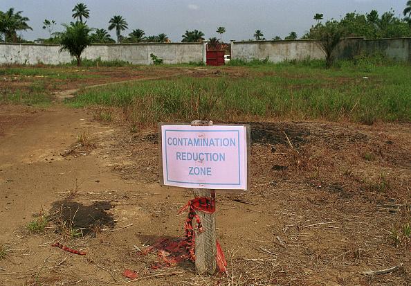 Unhygienic「Nigerian Oil Feature」:写真・画像(10)[壁紙.com]