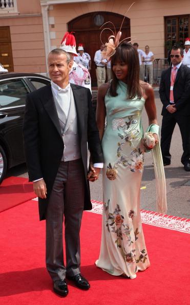 Fascinator「Monaco Royal Wedding - The Religious Wedding Ceremony」:写真・画像(10)[壁紙.com]