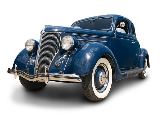 Early Ford Coupe:スマホ壁紙(壁紙.com)