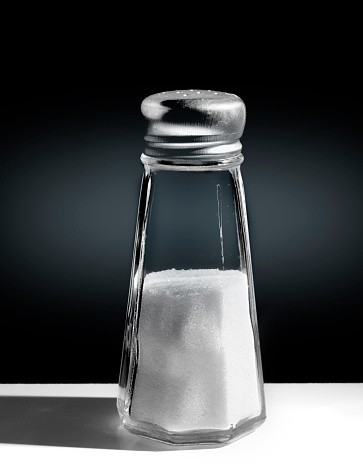 Salt - Seasoning「salt shaker」:スマホ壁紙(15)
