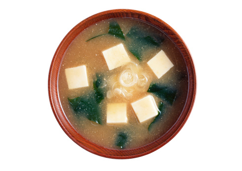 Monocot「Miso Soup」:スマホ壁紙(4)