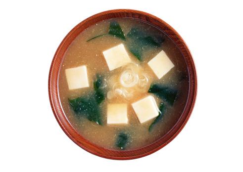 Seaweed「Miso Soup」:スマホ壁紙(17)