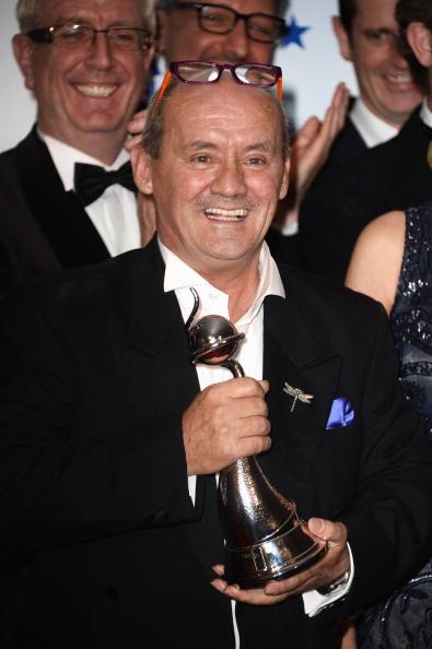 Ian Gavan「National Television Awards - Winners Room」:写真・画像(2)[壁紙.com]