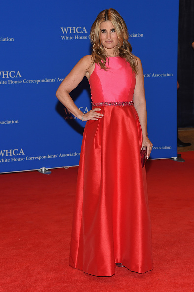 Two Tone - Color「101st Annual White House Correspondents' Association Dinner - Inside Arrivals」:写真・画像(12)[壁紙.com]
