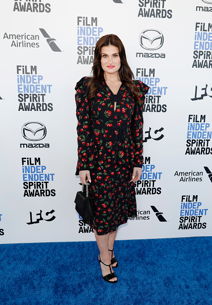 Black Purse「American Airlines at The 2020 Film Independent Spirit Awards」:写真・画像(8)[壁紙.com]