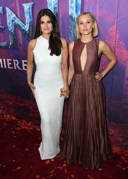 "Kristen Bell「Premiere Of Disney's ""Frozen 2"" - Red Carpet」:写真・画像(17)[壁紙.com]"