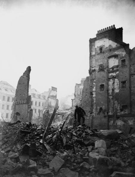 Rubble「Bomb Damage」:写真・画像(13)[壁紙.com]