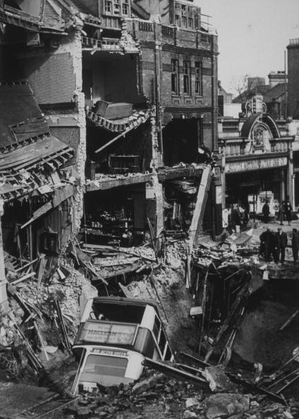 Damaged「Damaged Street」:写真・画像(10)[壁紙.com]