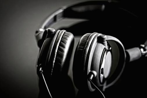 Headphone「MP 3 世代」:スマホ壁紙(7)