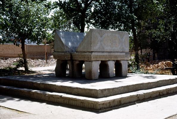 Samarkand「Samarkand Stone Lectern」:写真・画像(9)[壁紙.com]
