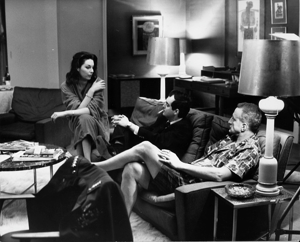 Director「Talk With Kubrick」:写真・画像(17)[壁紙.com]