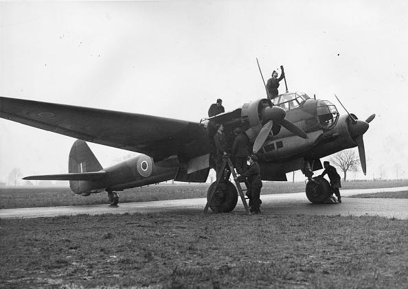 Fred Morley「Junkers 88」:写真・画像(16)[壁紙.com]
