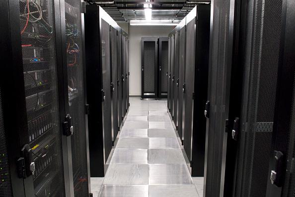 Data Center「Room in a Data Centre / Datacentre」:写真・画像(0)[壁紙.com]