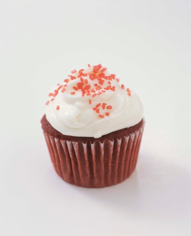 Red Velvet Flavor「Red velvet cupcake」:スマホ壁紙(19)