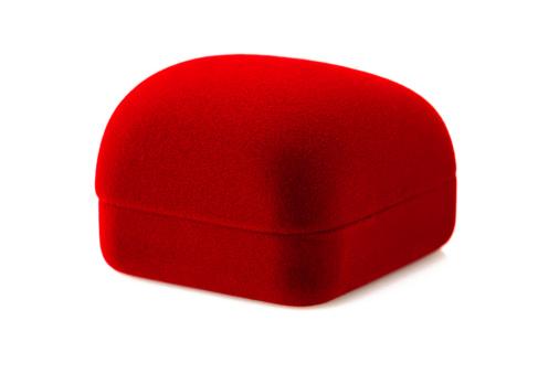 ベロア「Red velvet gift box」:スマホ壁紙(8)