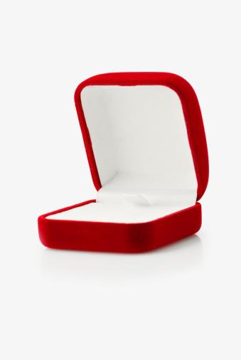 ベロア「Red velvet gift box」:スマホ壁紙(7)