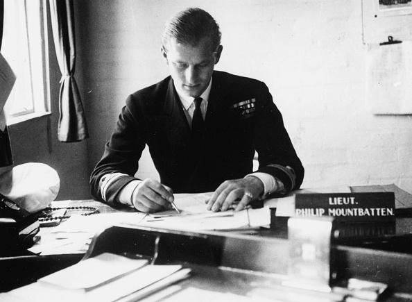 Responsibility「Philip Mountbatten」:写真・画像(0)[壁紙.com]