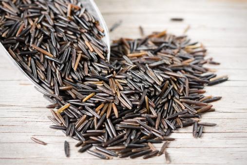 Brown Rice「Scoop of Wild Rice」:スマホ壁紙(13)