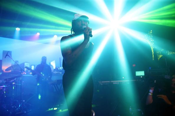 Orange - Fruit「YouTube At Copperbank - 2016 SXSW Music, Film + Interactive Festival」:写真・画像(18)[壁紙.com]