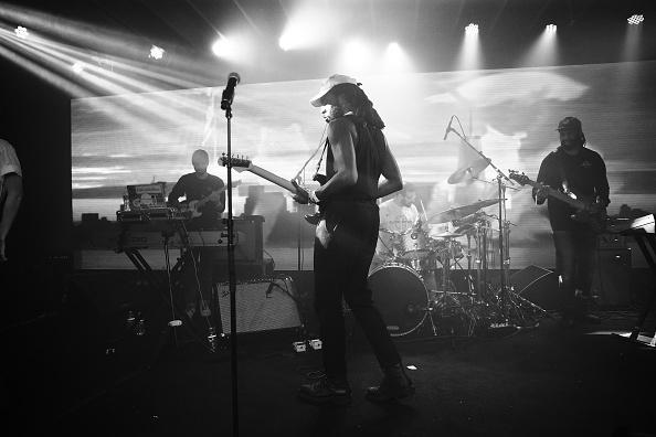Orange - Fruit「YouTube At Copperbank - 2016 SXSW Music, Film + Interactive Festival」:写真・画像(17)[壁紙.com]