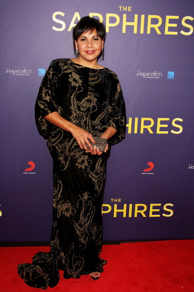 Gold Purse「Sapphires Hometown Gala Premiere」:写真・画像(10)[壁紙.com]