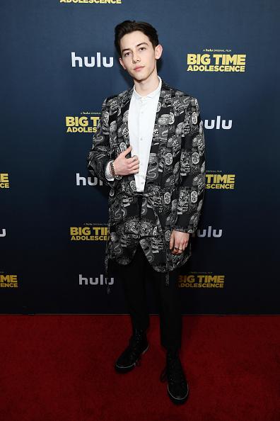 "Film Premiere「""Big Time Adolescence"" New York Premiere」:写真・画像(16)[壁紙.com]"