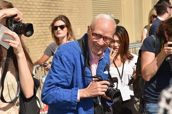 Photography Themes「Ralph Lauren - Front Row - Spring 2016 New York Fashion Week: The Shows」:写真・画像(9)[壁紙.com]