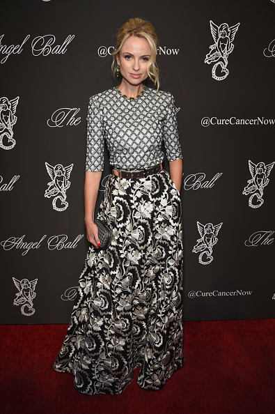 Waffled「Gabrielle's Angel Foundation Hosts Angel Ball 2014 - Arrivals」:写真・画像(0)[壁紙.com]