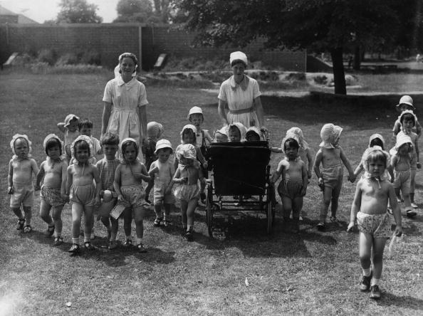 Fred Morley「Young Evacuees」:写真・画像(10)[壁紙.com]