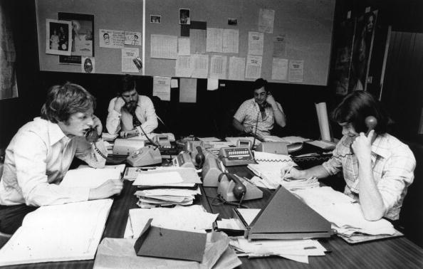Busy「Office Staff」:写真・画像(14)[壁紙.com]