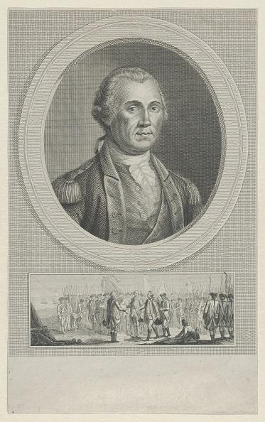 Surrendering「General Washington」:写真・画像(11)[壁紙.com]