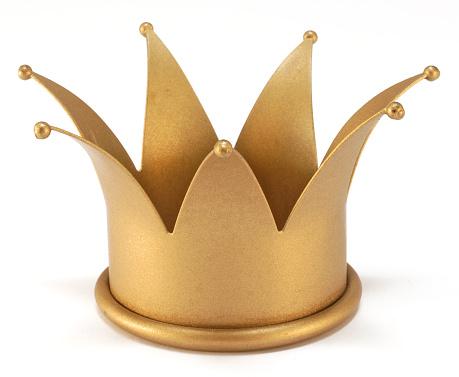 Crown - Headwear「Golden crown」:スマホ壁紙(1)