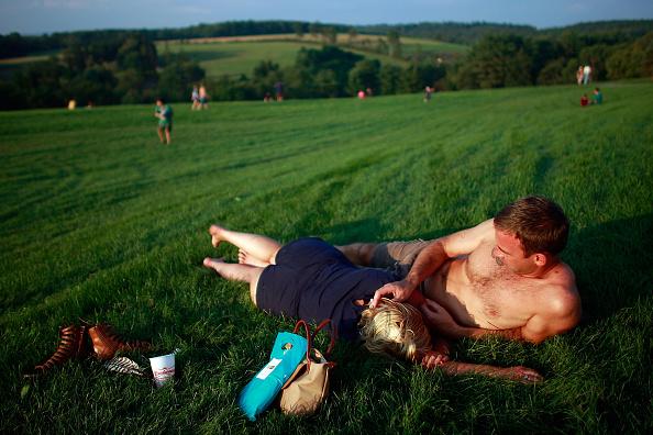 記念日「Woodstock Celebrates 40th Anniversary Of Historic Countercultural Concert」:写真・画像(2)[壁紙.com]
