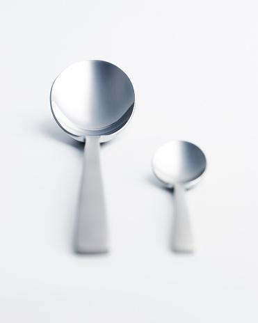 Focus On Background「Spoons」:スマホ壁紙(4)