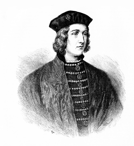 Circa 15th Century「Edward IV」:写真・画像(0)[壁紙.com]