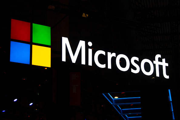 Microsoft「Day 2 - GSMA Mobile World Congress 2019」:写真・画像(16)[壁紙.com]